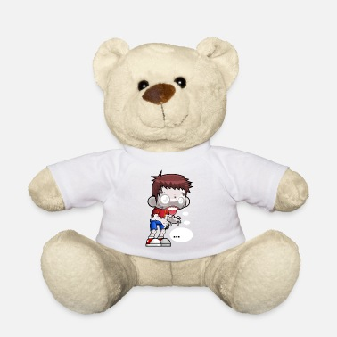 Teenager Zombie Teenage Limited Edition! - Nounours