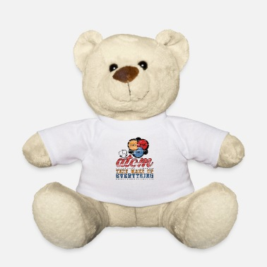 Student Science Science Atom Gift Student Physics - Teddy Bear