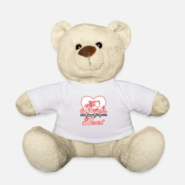 Book books medicine reading reader saying - Teddy Bear