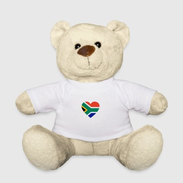 Love love gift south africa south africa - Teddy Bear