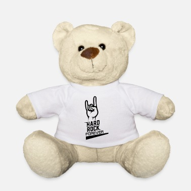 Rock Music Hard Rock Music Rock - Teddy Bear