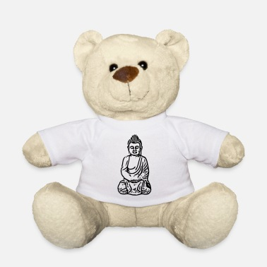 Buddhist Buddhist - Teddy Bear