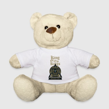 King of the Kings - Teddy Bear