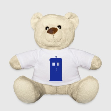 Police Box - Teddy