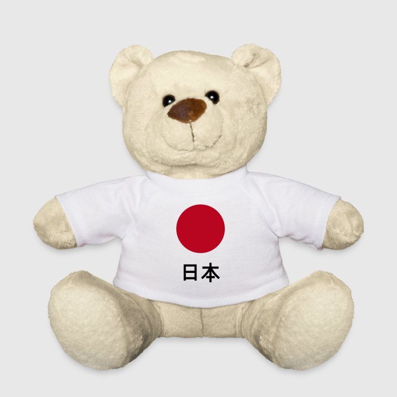 Japan / Nippon / Nihon - Teddy Bear