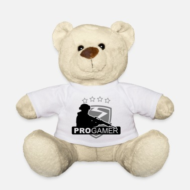progamer - Teddy Bear