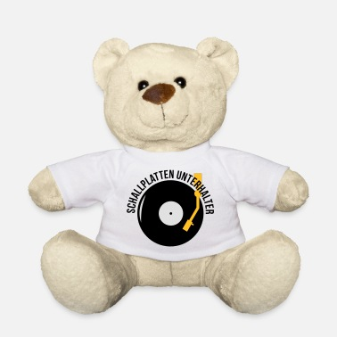 Entertainment Records entertainer - Teddy Bear