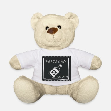 Label Fritschy Label - Teddy