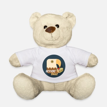 Officialbrands Desert Eagle Dessert T-Shirt - Teddy Bear