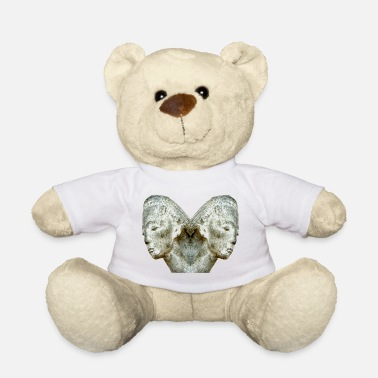 Heritage fighter - Teddy Bear