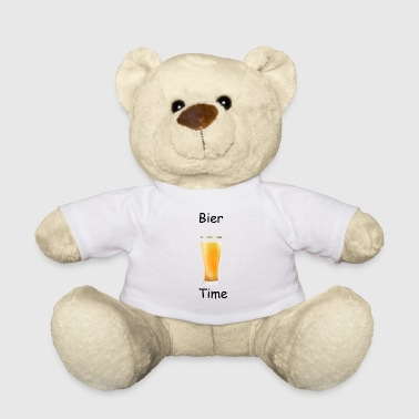 wheat beer 159789 - Teddy Bear