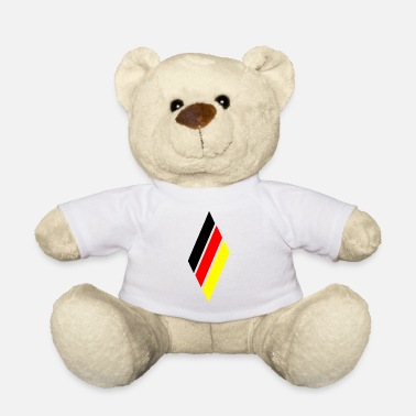 Rhombus Germany rhombus - Teddy Bear