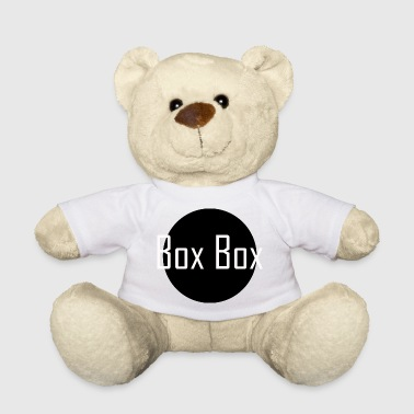 Box box - Teddy