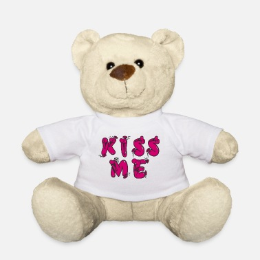 Kiss KISS ME - Teddy