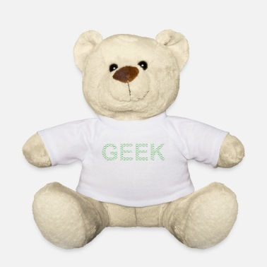 Wear GEEK WEAR - Teddy