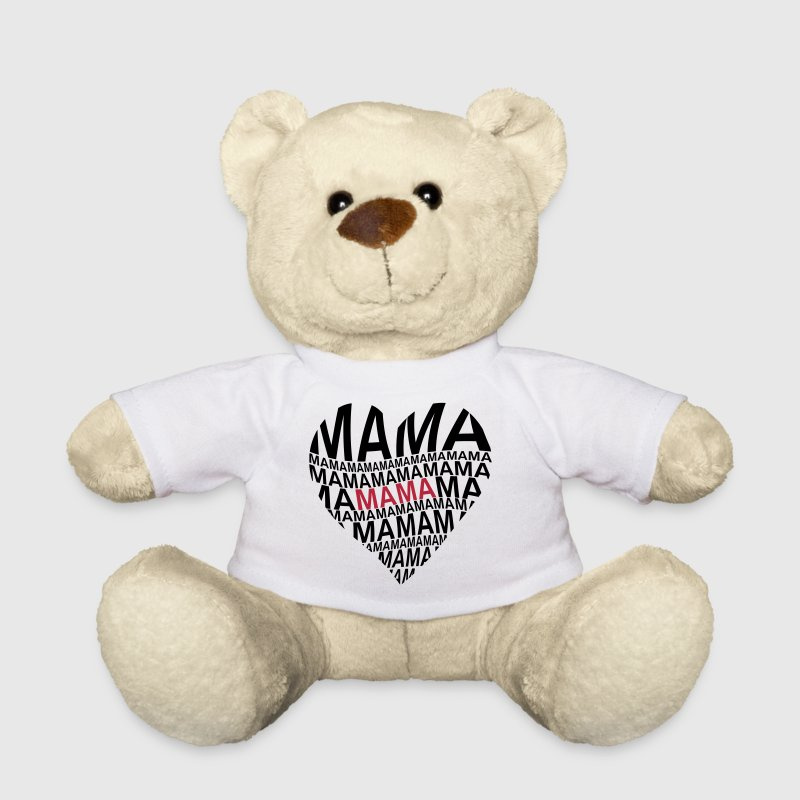 Mama Muttertag - Teddy