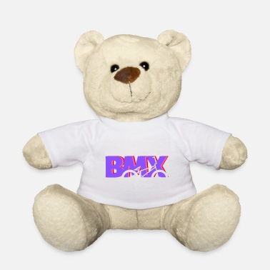 Bmx BMX - Teddy Bear