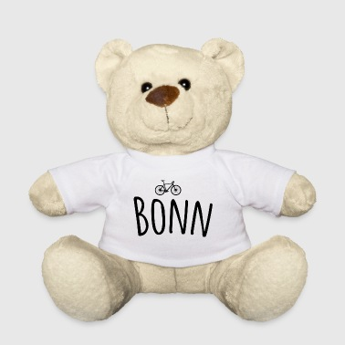 Bicycle Bonn - Teddy Bear