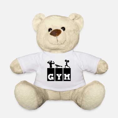 Gym Gym - Bamse