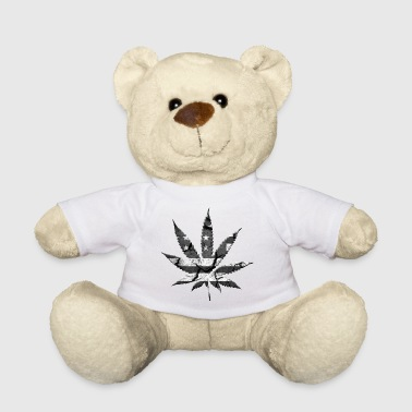 Marijuana cannabis grass USA - Teddy Bear