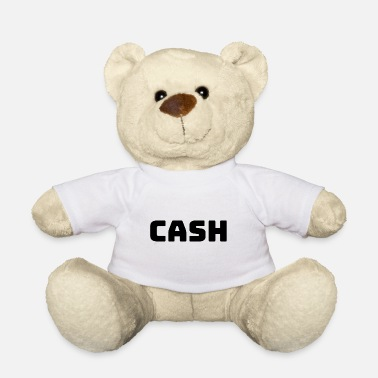 Cash Cash! - Teddy Bear