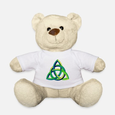 Celtic Celtic Knot Celtic Knot - Teddy