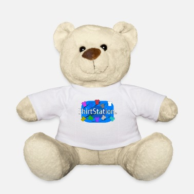 ShirtStation - Teddy Bear