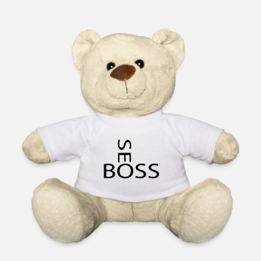 Optimism SEO optimization SEO agency - Teddy Bear