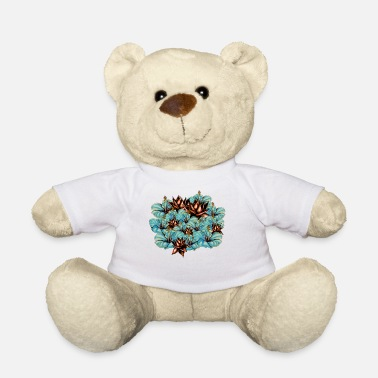 Florest Flowers - Teddy Bear
