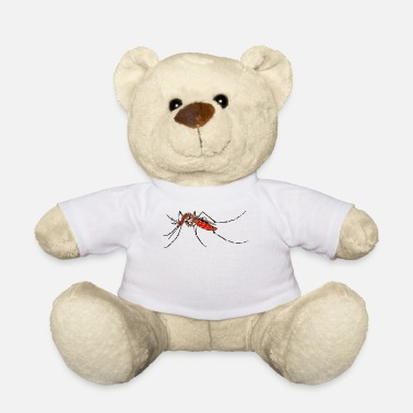 Mosquito mosquito - Teddy Bear