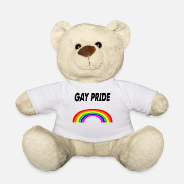 Pride gay pride flag - Teddy