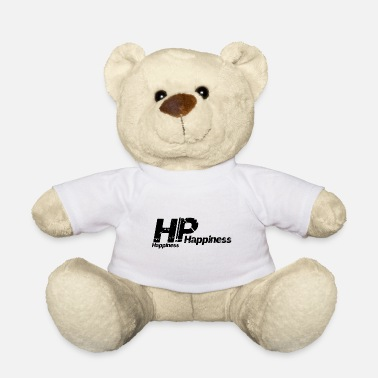Happiness HP Happiness Happiness - Teddybeer