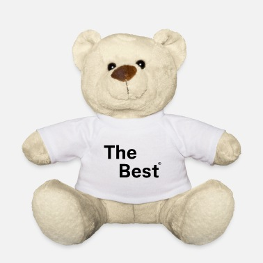 The The Best - Teddybeer