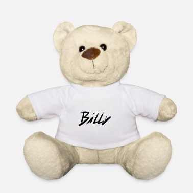 Wear Billy Wear - Teddy