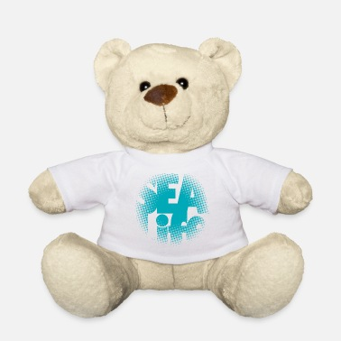 Sealife Sealife surfing tees, clothes and gifts FP24R01A - Teddy Bear