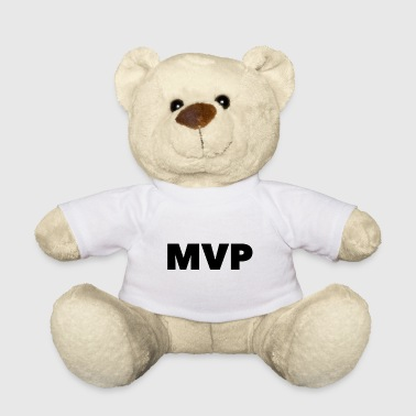 MVP - Teddy Bear