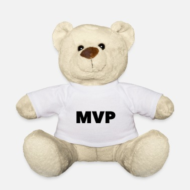 Mvp MVP - Teddy Bear