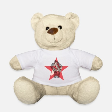Communist Communist - Teddy Bear