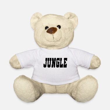 Jungle jungle - Teddy Bear
