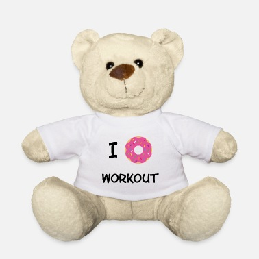 Workout Je Donut Workout - Nounours