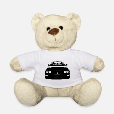 Integra DC4 front - Teddy Bear