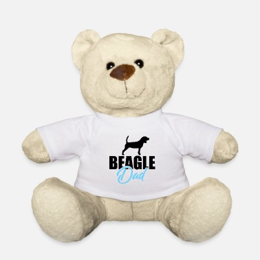 Dad Beagle Dad Dog Dog Dad Dad - Bamse