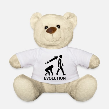 Evolution evolution - Teddy Bear