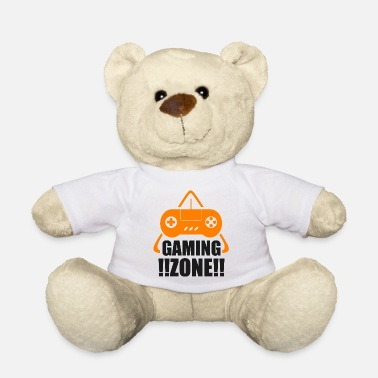 Gaming Zone - Teddy Bear