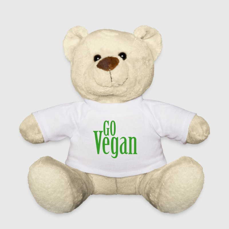Vegan - Teddy Bear