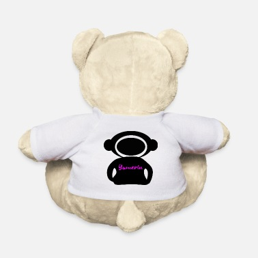 Gamerin Gamerin GAMING - Teddybär