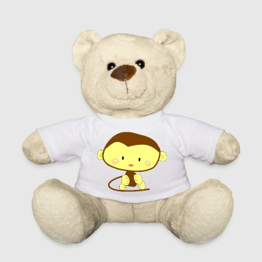 Affen Collection - Teddy