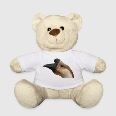goose goose poultry poultry animals animal1 - Teddy Bear