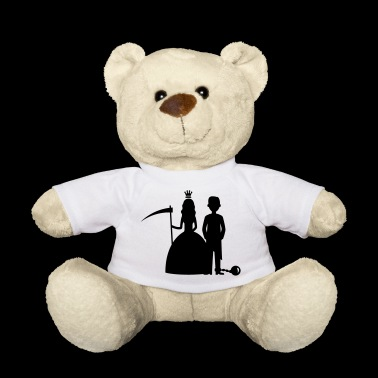 bride groom - Teddy Bear