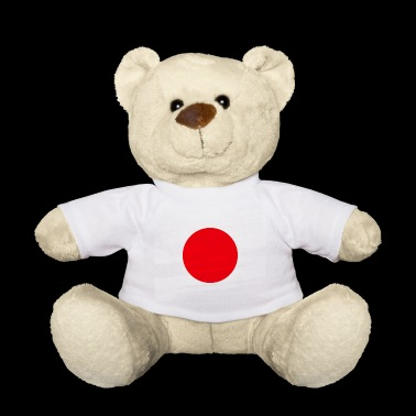 Japan - Teddy Bear